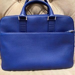 dior homme briefcase